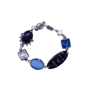 Gem Kingdom - Bracelet Fly Me To The Moon B19C02