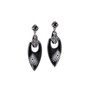 Gem Kingdom - Earrings E18D08B