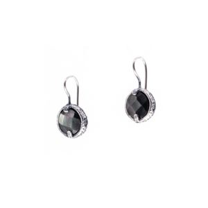 Gem Kingdom - Earrings E19A15B