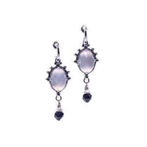 Gem Kingdom - Earrings E19C02A