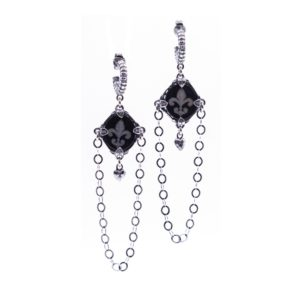Gem Kingdom - Earrings E19D01B