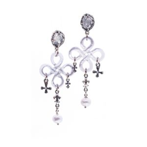Gem Kingdom - Earrings E19D09