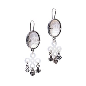 Gem Kingdom - Earrings E19D23