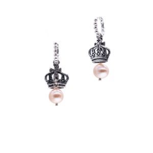 Gem Kingdom - Earrings E19D25D