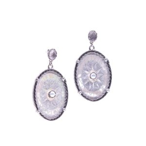 Gem Kingdom - Earrings Zodiac E19C12
