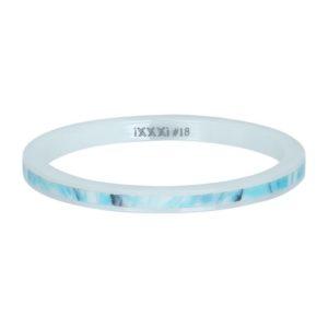 Ixxxi - Ceramic Blue Paradise R03312-06