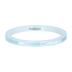 Ixxxi - Ceramic Blue Shell R03307-06