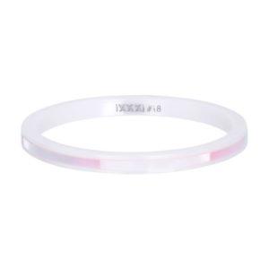Ixxxi - Ceramic Pink Shell R03305-06