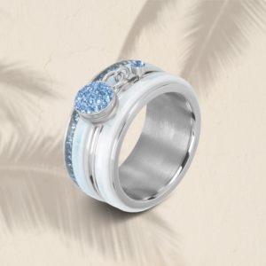 Ixxxi - Paradise ring 02