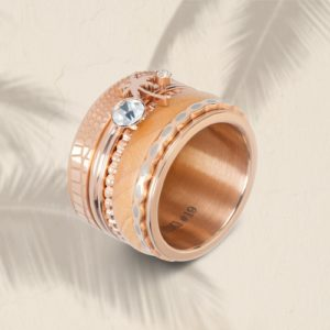 Ixxxi - Paradise ring 03