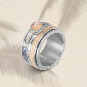 Ixxxi - Paradise ring 10