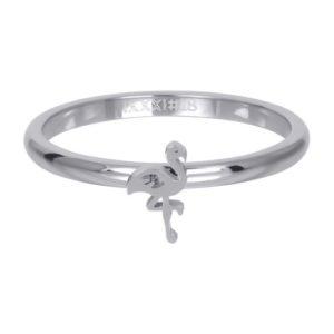 Ixxxi - Symbol Flamingo Silver R03510-03