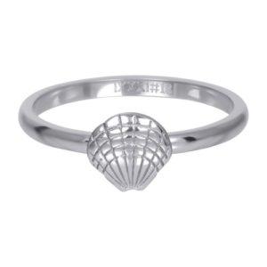 Ixxxi - Symbol Sea Shell Silver R03508-03