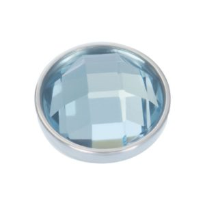 Ixxxi - Top Part Facet Light Sapphire R05068-03