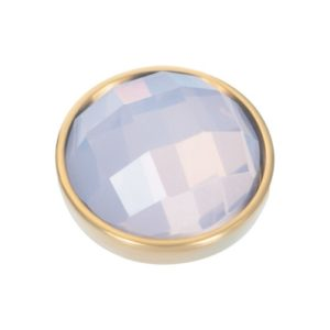 Ixxxi - Top Part Facet Opal Gold R05072-01