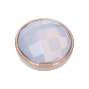 Ixxxi - Top Part Facet Opal Rosegold R05072-02