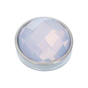 Ixxxi - Top Part Facet Opal Silver R05072-03