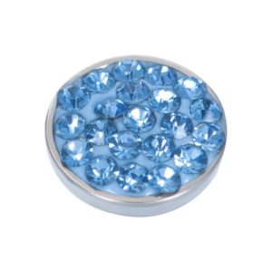 Ixxxi - Top Part Light Sapphire Stone R05071-03