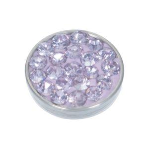 Ixxxi - Top Part Violet Stone R05070-03