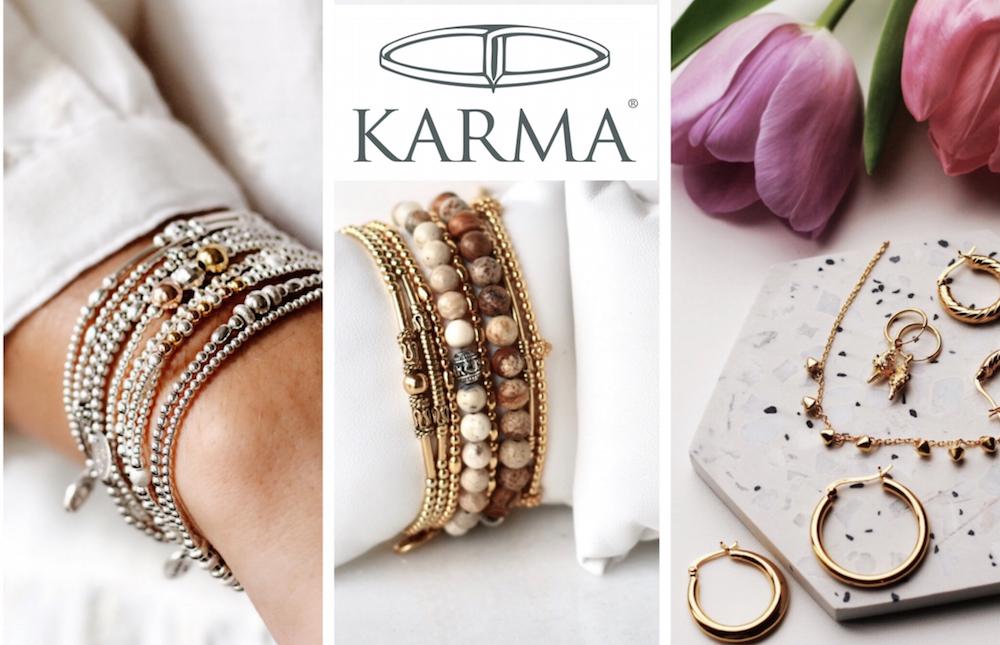 Karma Banner