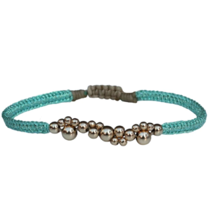 LeJu London - Bracelet BL BUBBLE 04