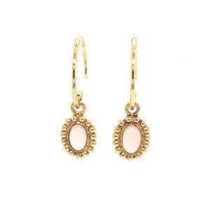 Muja Juma - Earrings Gold 1361GB4