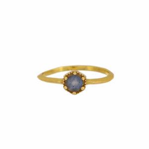 Muja Juma - Ring Gold 4091GB2