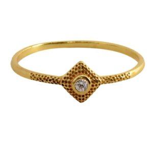 Muja Juma - Ring Gold 4119GB1