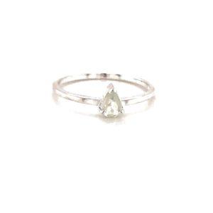 Muja Juma - Ring Silver 4121SB5