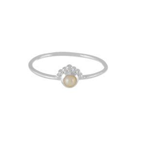 Muja Juma - Ring Silver 4132SB17