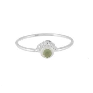Muja Juma - Ring Silver 4132SB7