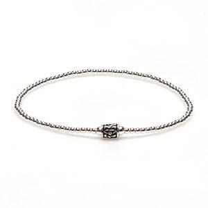 Karma Jewelry - Bali Bracelet Silver 92350