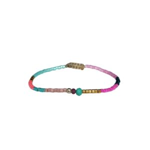 LeJu London - Bracelet B1LGRU 01