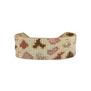 LeJu London - Bracelet BL15 LEOPARD 04