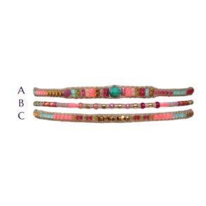 LeJu London - Bracelet BP1L 01