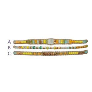 LeJu London - Bracelet BP1L 02