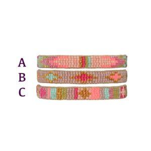 LeJu London - Bracelet BP5L 01
