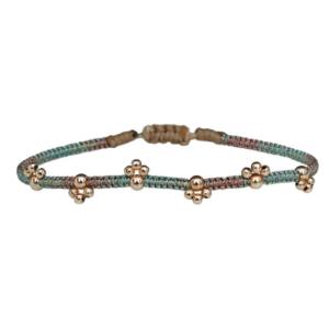 LeJu London - Bracelet Bloom 01