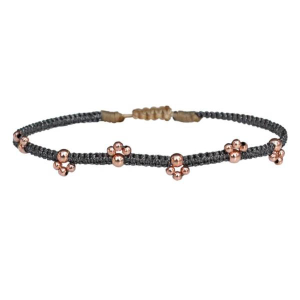 LeJu London - Bracelet Bloom 06