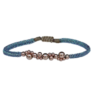 LeJu London - Bracelet Bubble 03