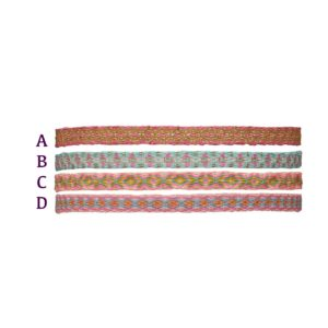 LeJu London - Bracelet MT40 P4
