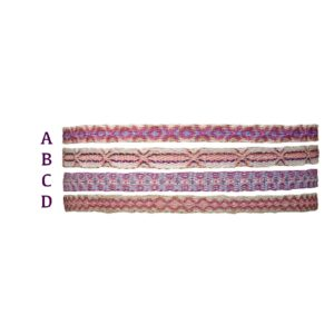 LeJu London - Bracelet MT40 P5