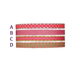 LeJu London - Bracelet MT80 P2
