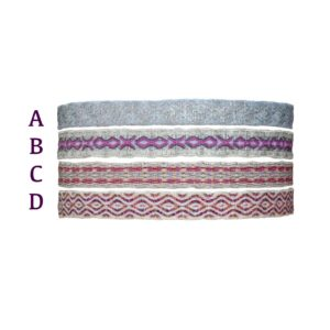 LeJu London - Bracelet MT80 P5