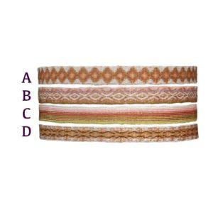 LeJu London - Bracelet MT80 P7