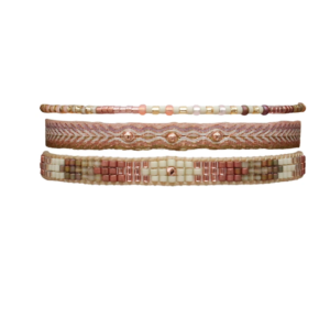 LeJu London - Set Bracelets LJA0051
