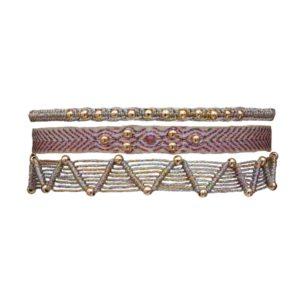 LeJu London - Set Bracelets LJA0055