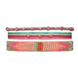 LeJu London - Set Bracelets LJA0056