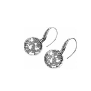 Motyle - Cosmic Love Moon Earrings MS4535