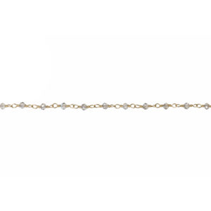 Une a Une - Bracelet Labradorite